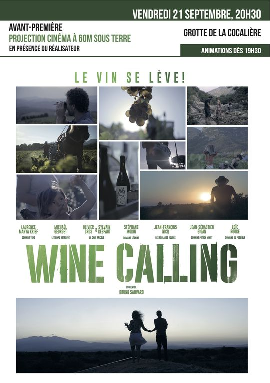 Flyer WineCalling Cocaliere copie